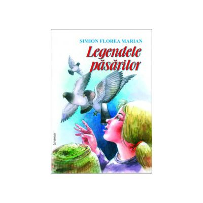 Legendele pasarilor