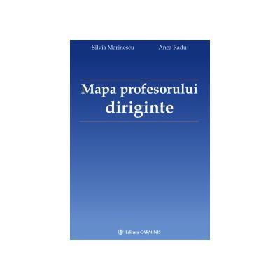 Mapa profesorului diriginte - Editie epuizata