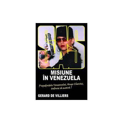 Misiune in Venezuela