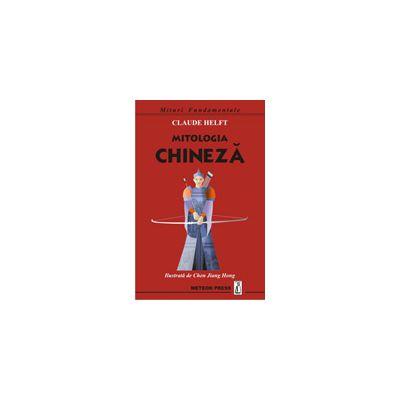 Mitologia chineza