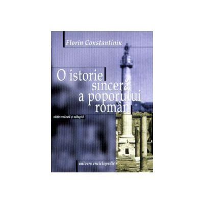 O istorie sincera a poporului roman