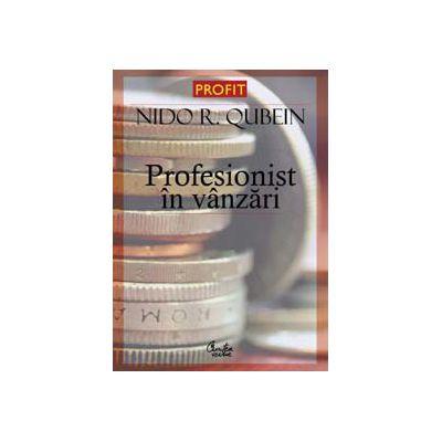 Profesionist în vânzări - Ediţia a II-a