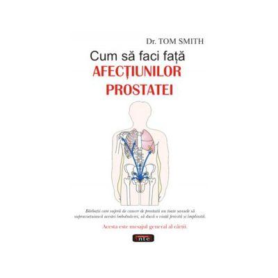 Cum sa faci fata afectiunilor prostatei