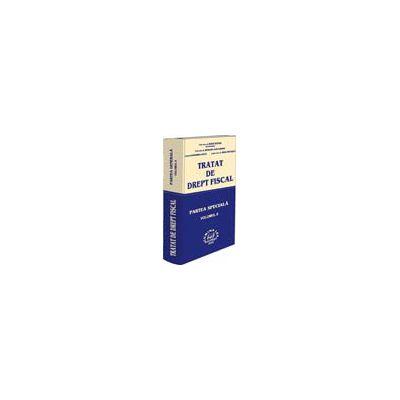 Tratat de drept fiscal vol.2