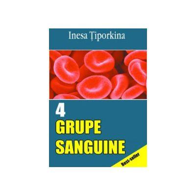 Patru grupe sanguine