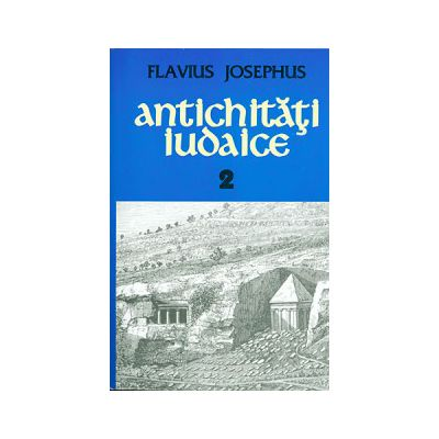 Antichitati iudaice - vol. 2