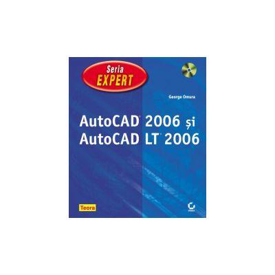 AutoCAD 2006 si AutoCAD LT 2006