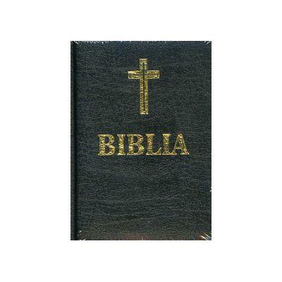 Biblia - editie de lux