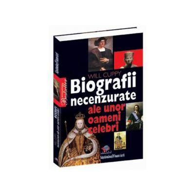 Biografii necenzurate