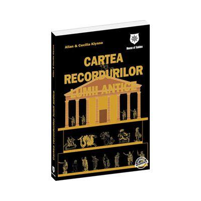 Cartea recordurilor lumii antice