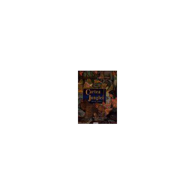 Cartea Junglei - Kiplng