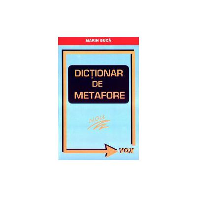 Dictionar de Metafore