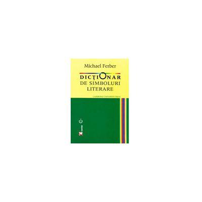 DICTIONAR DE SIMBOLURI LITERARE