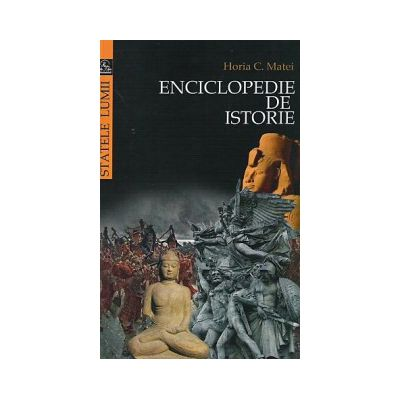 Enciclopedie de istorie