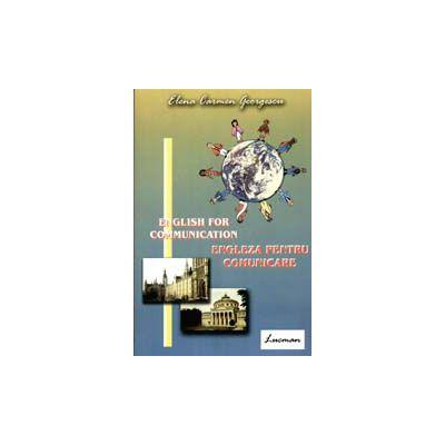 English For Communication - Engleza Pentru Comunicare