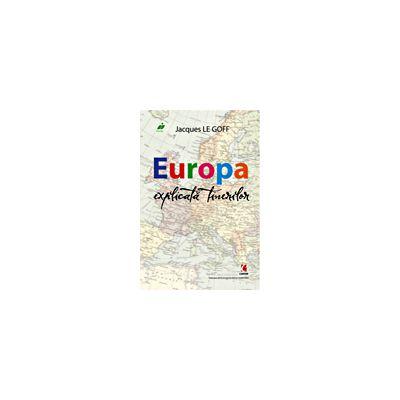 EUROPA EXPLICATA TINERILOR