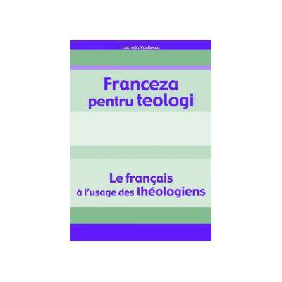 Franceza pentru teologi