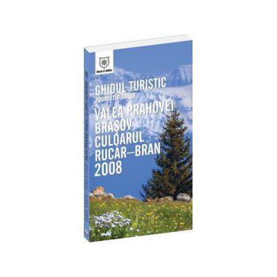 Ghidul Turistic Valea Prahovei, Brasov, Culoarul Rucar-Bran