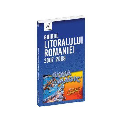 Ghidul Litoralului Romaniei 2007-2008