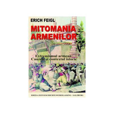 Mitomania armenilor