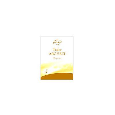 OPERA POETICA. Vol.I + Vol.II - ARGHEZI