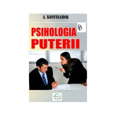 Psihologia puterii