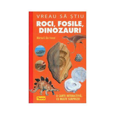 Roci, fosile,dinozauri