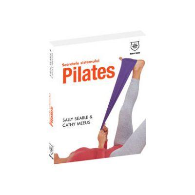 Secretele sistemului Pilates