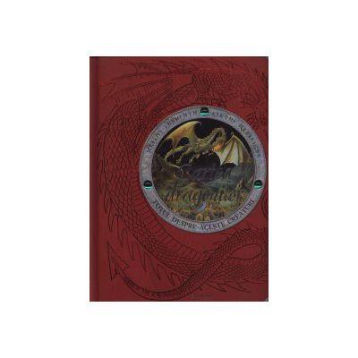 Cartea dragonilor