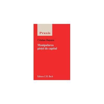 Manipularea pietei de capital