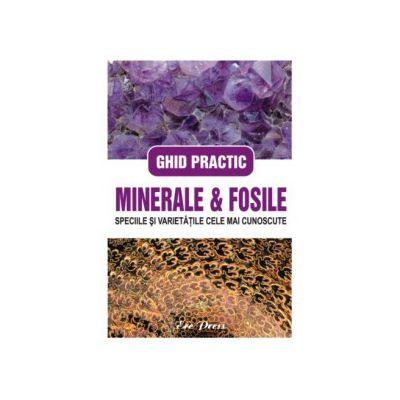 Minerale & Fosile