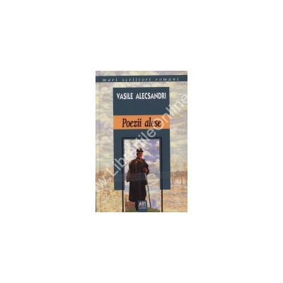 Poezii alese - Alecsandri
