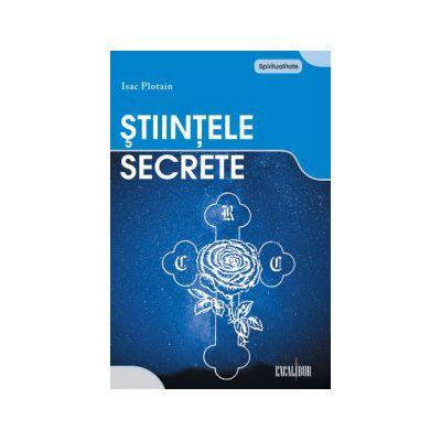 Stiinte secrete