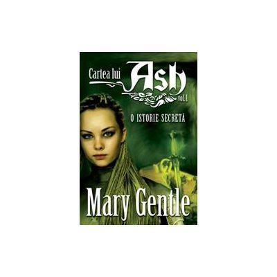 Cartea lui Ash vol I. O istorie secreta