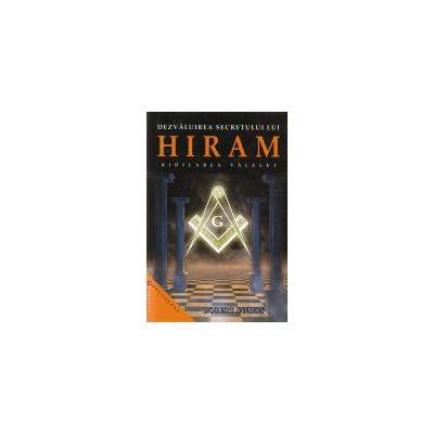 Dezvaluirea secretului lui Hiram