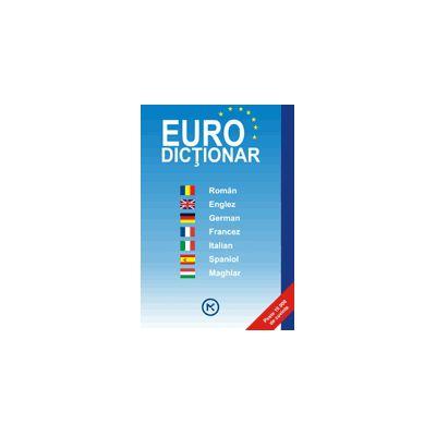 EURO DICTIONAR