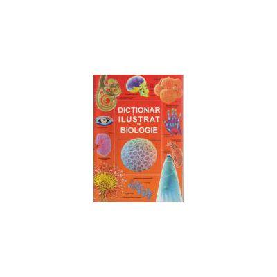 Dictionar ilustrat de biologie