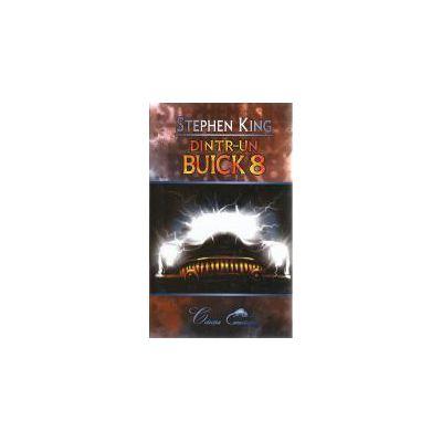 Dintr-un Buick 8