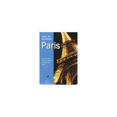 Ghid de buzunar Paris