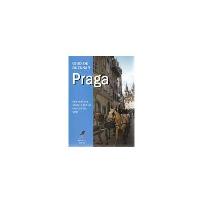 Ghid de buzunar Praga