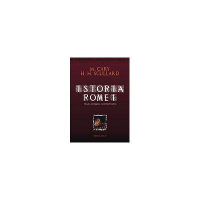 ISTORIA ROMEI - EDITIE NECARTONATA
