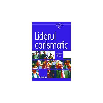 LIDER CARISMATIC