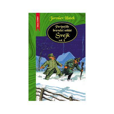 PERIPETIILE BRAVULUI SOLDAT SVEJK vol. I II