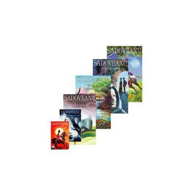 Colectia MIHAIL SADOVEANU