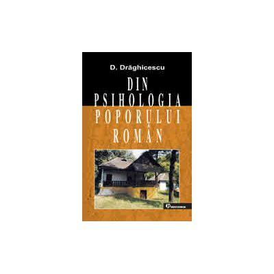 Din psihologia poporului român