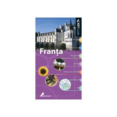 KEY Guide FRANTA