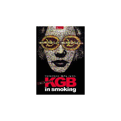 KGB în smoking