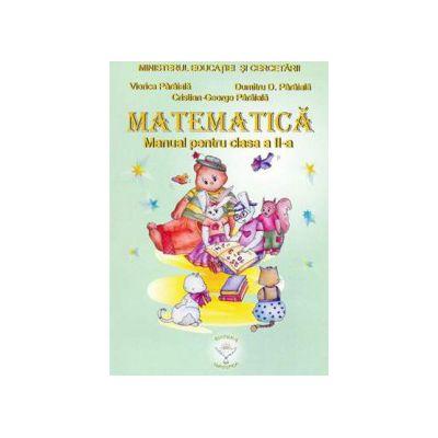 Matematica manual pentru clasa a II-a, Viorica Paraiala