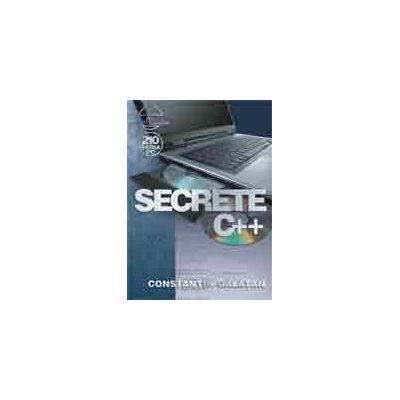 Secrete C++