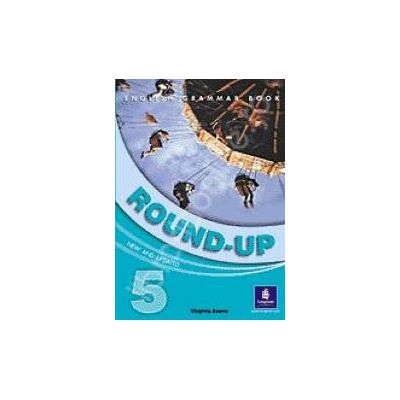 Round-Up 5 Student Book 3rd
